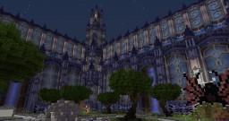 Volarous Creative Minecraft Server
