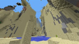 Up mountain Minecraft Map & Project