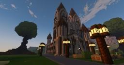 City Church Minecraft Project