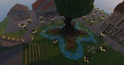 City Center Minecraft Map & Project
