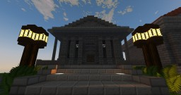 City Bank Minecraft Project