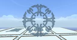 Avalion - Snowflake event Minecraft