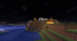 Find the Lost Treasure Minecraft Map & Project