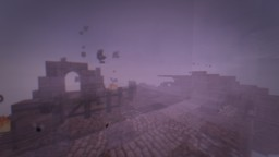 WW2 War Zone #WeAreConquest Minecraft Map & Project
