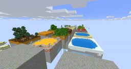 The Chunk Loader - Complete the Monument Minecraft Map & Project