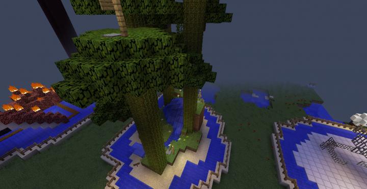 Island 2 - RiverVine Island