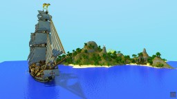 Boats - Landscape Project- Minecraft Map & Project