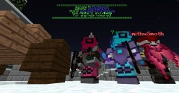 Paintball Pack Minecraft Texture Pack