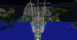 BlankGaming Towny Server Minecraft Server