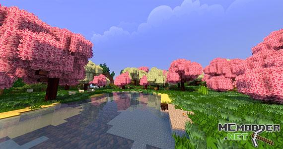 Minecraft rare biomes