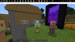 Spongebob play minecraft part 2 Minecraft Blog Post