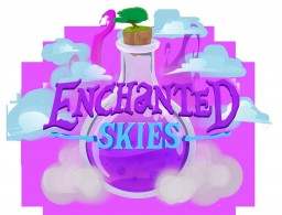 Enchanted Skies SkyBlock Minecraft Server