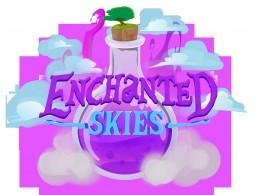 Enchanted Skies - Skyblock Server! Minecraft Server
