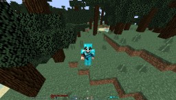 TheLegend27 (or Palikka's Texture Pack) Edit By AmHacking Minecraft Map & Project