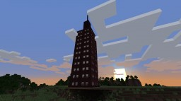 Little World Minecraft Project