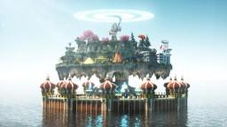 Eternal Transcendence Minecraft Map & Project