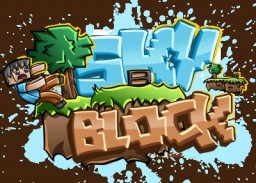 SkyBlock map Minecraft Map & Project