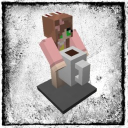 Coffee Spawner (1.7.10 - 1.15.1) Minecraft Mod