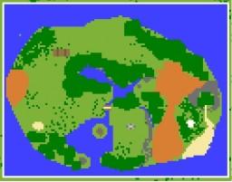 Dragon Quest 3 - Alihan Minecraft Map & Project