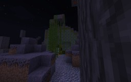 Large Nuclear Bunker Minecraft Project
