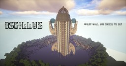 Oscillus Minecraft Server
