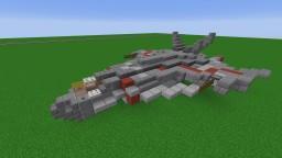 The Sabre Minecraft