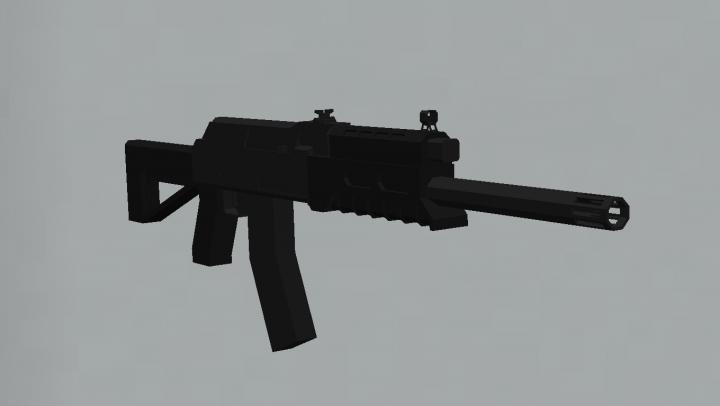Saiga-12K