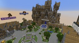 ModernCraft: Join the Staff Team! Minecraft Server