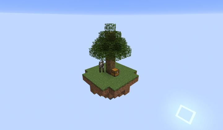 Skyblock Islands