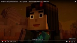 I play Minecraft on Xbox 360 Edition at my father's house Minecraft Blog Post