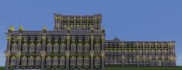 The Grand Ballroom Minecraft Project