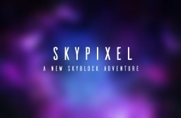 SkyPixel Minecraft Server