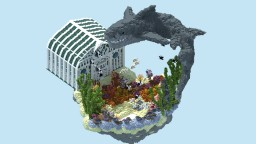 New Spleef Map » Zemudens! Minecraft Project