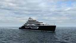 Superyacht Drizzlex 'AyS' + [Download]  by AlejandrooCraftxD Minecraft Project