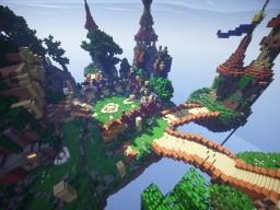 Elytrias Network Minecraft Server