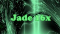 Jade PvP Minecraft Texture Pack