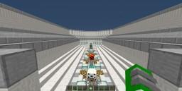 Jump'n'run till its DONE Minecraft