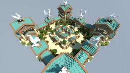 Greek Spawn by TD_Tech Minecraft Project