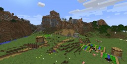 Lets Play Minecraft Minecraft Map & Project