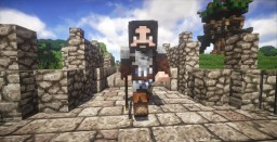 ¤¸¸.•´¯`•¸¸.•..>> Gloracraft, the Second Age Minecraft Server