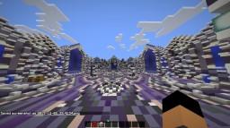 Server lobby   hub   spawn Minecraft Project