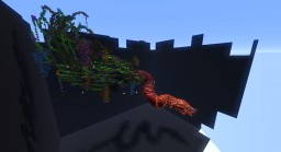 Snake Fantasy Minecraft Project