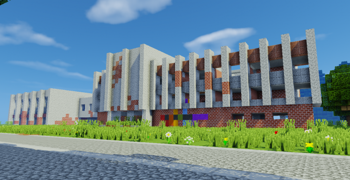 3. House of Education of the CPSU.