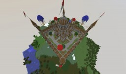 RaidWars Minecraft Server