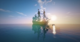 Lony - Pirate ship Minecraft Project