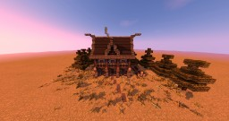 Medieval Huis Tutorial. Minecraft Project