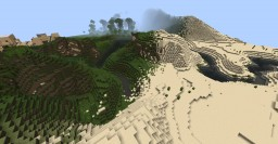Desert Survival Minecraft