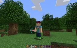 OPBlocks Server Resource Pack Minecraft Texture Pack