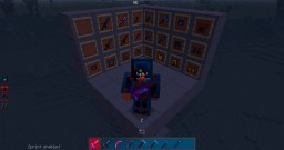 Azurite Red By Carbonated Fry Minecraft Texture Pack