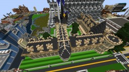 ABBEY Minecraft Map & Project